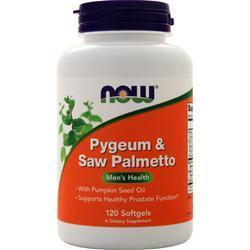 Buy Now, Pygeum & Saw Palmetto at Herbal Bless Supplement Store