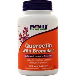 Buy Now, Quercetin with Bromelain at Herbal Bless Supplement Store