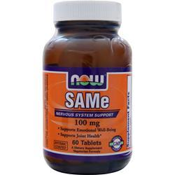 Buy Now, SAMe (100mg) at Herbal Bless Supplement Store