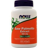 Buy Now, Saw Palmetto Extract (160mg) at Herbal Bless Supplement Store