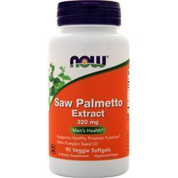 Buy Now, Saw Palmetto Extract (320mg) 90 sgels at Herbal Bless Supplement Store