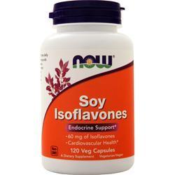 Buy Now, Soy Isoflavones - Extra Strength at Herbal Bless Supplement Store