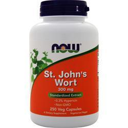 Buy Now, St. John's Wort (300mg) at Herbal Bless Supplement Store
