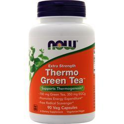 Buy Now, Thermo Green Tea (Extra Strength) 90 vcaps at Herbal Bless Supplement Store