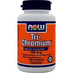 Buy Now, Tri-Chromium at Herbal Bless Supplement Store