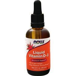 Buy Now, Vitamin D3 Liquid (400IU) 2 fl.oz at Herbal Bless Supplement Store
