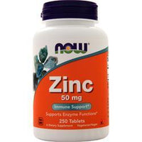 Buy Now Zinc Gluconate (50mg) at Herbal Bless Supplement Store