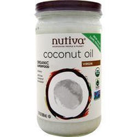 Buy Nutiva, Organic Virgin Coconut Oil Liquid at Herbal Bless Supplement Store