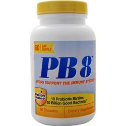 Buy Nutrition Now, PB 8 - Helps Support the Immune System at Herbal Bless Supplement Store