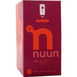 Buy Nuun, Active - Effervescent Electrolyte Supplement at Herbal Bless Supplement Store