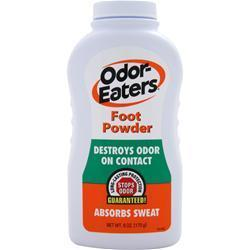 Buy Odor Eaters, Foot Powder, 6 oz at Herbal Bless Supplement Store