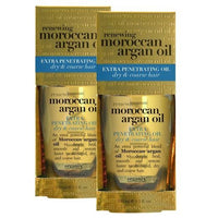 Buy OGX, Extra Strength Moroccan Argan Oil Penetrating Hair Oil - 3.3oz. at Herbal Bless Supplement Store