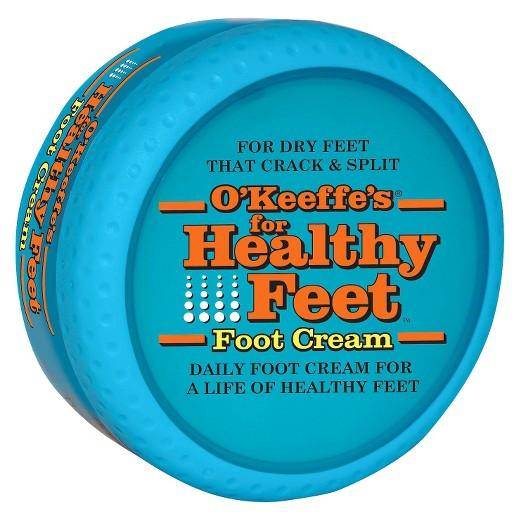 Buy O'Keeffe's, Healthy Feet Foot Cream - 2.7oz at Herbal Bless Supplement Store
