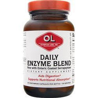 Buy Olympian Labs, Daily Enzyme Blend, 60 vcaps at Herbal Bless Supplement Store