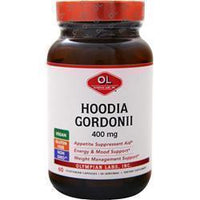 Buy Olympian Labs Hoodia Gordonii (400mg) at Herbal Bless Supplement Store