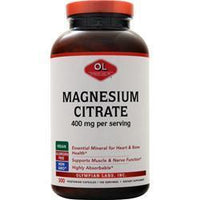 Buy Olympian Labs Magnesium Citrate (133mg) at Herbal Bless Supplement Store