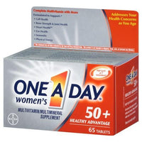 Buy One A Day® Women's 50+Multivitamin & Multimineral - Tablets 65 at Herbal Bless Supplement Store