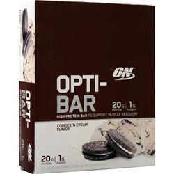Buy Optimum Nutrition Opti-Bar at Herbal Bless Supplement Store