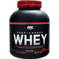 Buy Optimum Nutrition Performance Whey at Herbal Bless Supplement Store