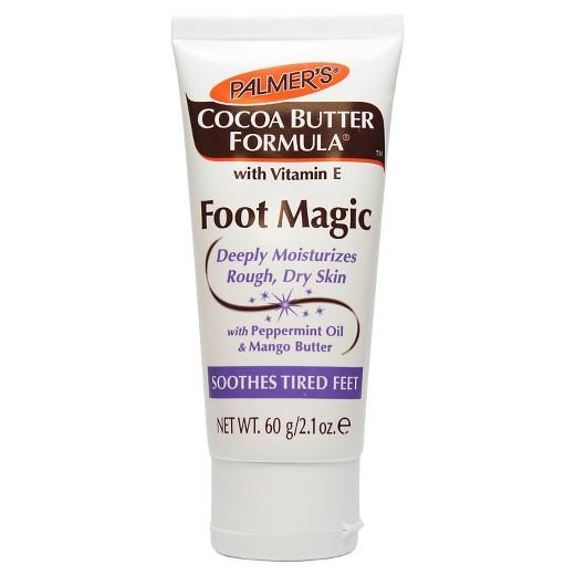 Buy Palmers, Cocoa Butter Foot Magic Lotion - 2.1 oz at Herbal Bless Supplement Store