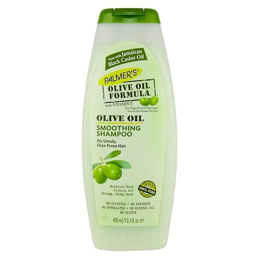 Buy Palmer's, Olive Oil Formula with Vitamin E Smoothing Shampoo - 13.5 oz at Herbal Bless Supplement Store