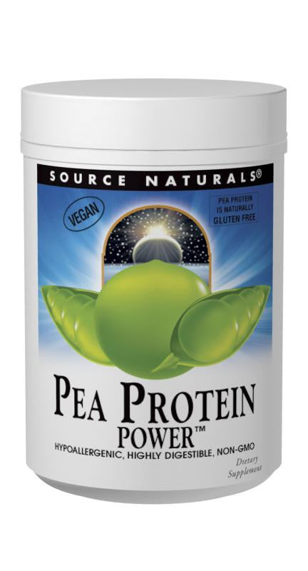 Buy Pea Protein Power™, Vegan, 16 oz at Herbal Bless Supplement Store
