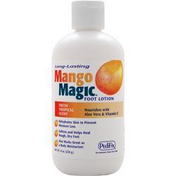Buy Pedifix, Mango Magic Foot Lotion, 8 oz at Herbal Bless Supplement Store