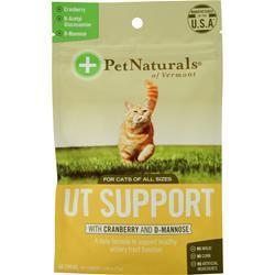 Buy Pet Naturals Of Vermont, UT Support for Cats of All Sizes, 60 chews at Herbal Bless Supplement Store