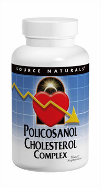 Buy Policosanol Cholesterol Complex Bio-Aligned™, 30 tablet at Herbal Bless Supplement Store