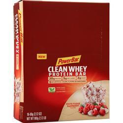 Buy PowerBar Clean Whey Protein Bar at Herbal Bless Supplement Store