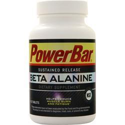 Buy PowerBar, High Intensity Beta Alanine, 112 tabs at Herbal Bless Supplement Store