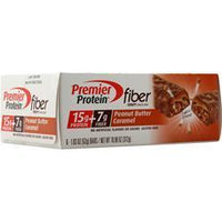 Buy Premier Nutrition Premier Protein Fiber Crispy Snack Bar at Herbal Bless Supplement Store