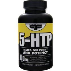 Buy Primaforce 5-HTP (100mg) 120 vcaps at Herbal Bless Supplement Store