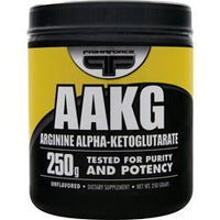 Buy Primaforce, AAKG - Arginine Alpha Ketoglutarate, Unflavored 250 grams at Herbal Bless Supplement Store