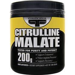 Buy Primaforce, Citrulline Malate, 200 grams at Herbal Bless Supplement Store