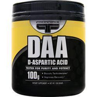 Buy Primaforce, D-Aspartic Acid, 100 grams at Herbal Bless Supplement Store
