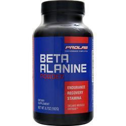 Buy ProLab Nutrition, Beta Alanine Powder, 6.7 oz at Herbal Bless Supplement Store