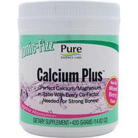 Buy Pure Essence Labs Ionic-Fizz Calcium Plus at Herbal Bless Supplement Store