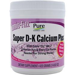 Buy Pure Essence Labs Ionic-Fizz Super D-K Calcium Plus at Herbal Bless Supplement Store