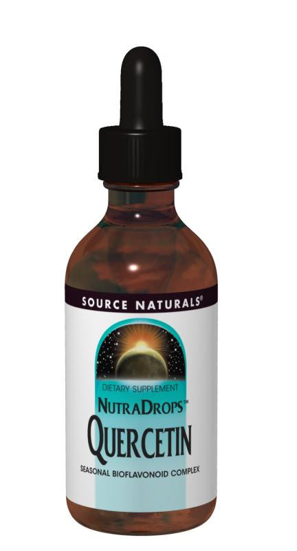 Buy Quercetin NutraDrops™, 2 fl oz at Herbal Bless Supplement Store
