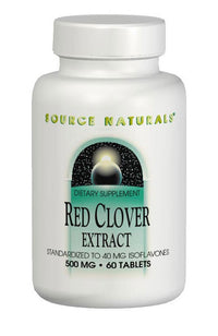 Buy Red Clover Extract 500mg, 30 tablet at Herbal Bless Supplement Store
