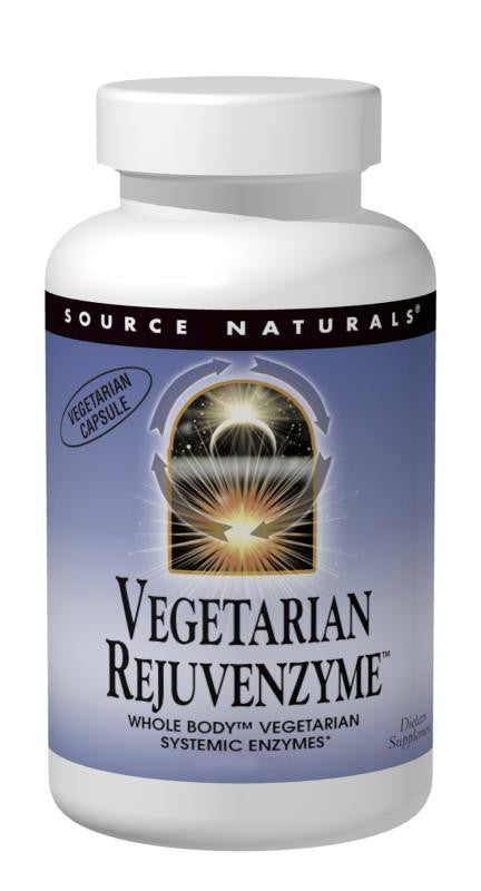 Buy RejuvenZyme™ Whole-Body™ Enzymes Vegetarian, 60 capsule at Herbal Bless Supplement Store