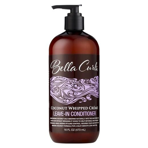 Buy Renpure, Bella Curls Coconut Whipped Creme Leave-In Conditioner - 16 Fl Oz at Herbal Bless Supplement Store