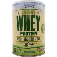 Buy Reserveage Organics, Grass-Fed Whey Protein at Herbal Bless Supplement Store
