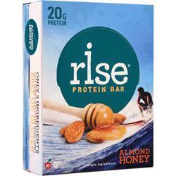 Buy Rise Bar, Rise Protein Bar at Herbal Bless Supplement Store