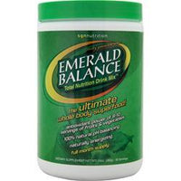 Buy SGN Nutrition Emerald Balance, Minty Green Tea 10 oz at Herbal Bless Supplement Store