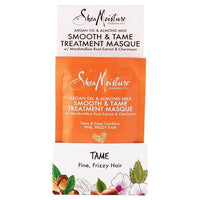 Buy SheaMoisture®, Argan Oil & Almond Milk Hair Masque - 2oz at Herbal Bless Supplement Store