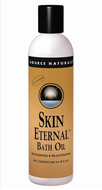 Buy Skin Eternal™ Bath Oil, 4 oz at Herbal Bless Supplement Store