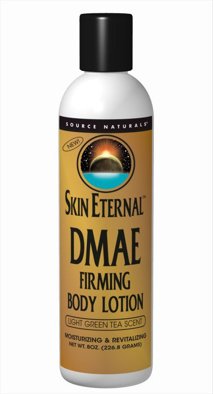 Buy Skin Eternal™ DMAE Firming Body Lotion, 8 oz at Herbal Bless Supplement Store
