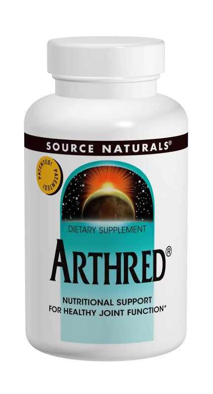 Buy Source Naturals, Arthred® Hydrolyzed Collagen, 9 oz at Herbal Bless Supplement Store